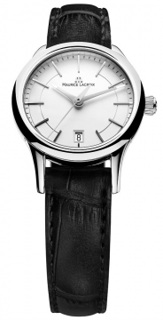 Maurice Lacroix Les Classiques Date Ladies Ladies watch, model number - lc1113-ss001-130, discount price of £545.00 from The Watch Source