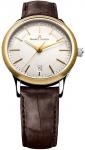 Maurice Lacroix Les Classiques Quartz Date lc1117-pvy11-130 watch