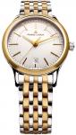 Maurice Lacroix Les Classiques Quartz Date lc1117-pvy13-130 watch