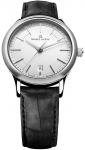 Maurice Lacroix Les Classiques Quartz Date lc1117-ss001-130 watch