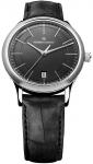 Maurice Lacroix Les Classiques Quartz Date lc1117-ss001-330 watch