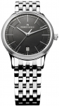 Maurice Lacroix Les Classiques Quartz Date lc1117-ss002-330 watch