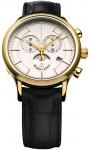 Maurice Lacroix Les Classiques Chronograph Phase de Lune lc1148-pvy01-130 watch