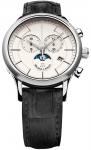 Maurice Lacroix Les Classiques Chronograph Phase de Lune lc1148-ss001-130 watch