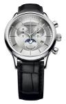 Maurice Lacroix Les Classiques Chronograph Phase de Lune lc1148-ss001-131 watch