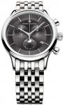 Maurice Lacroix Les Classiques Chronograph Phase de Lune lc1148-ss002-331 watch