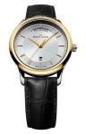Maurice Lacroix Les Classiques Quartz Day Date lc1227-pvy11-130 watch
