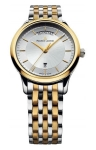 Maurice Lacroix Les Classiques Quartz Day Date lc1227-pvy13-130 watch