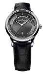 Maurice Lacroix Les Classiques Quartz Day Date lc1227-ss001-330 watch
