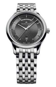 Maurice Lacroix Les Classiques Quartz Day Date lc1227-ss002-330 watch