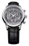 Maurice Lacroix Les Classiques Quartz Chronograph lc1228-ss001-330 watch