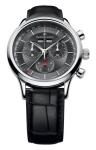 Maurice Lacroix Les Classiques Quartz Chronograph lc1228-ss001-331 watch