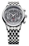 Maurice Lacroix Les Classiques Quartz Chronograph lc1228-ss002-330 watch
