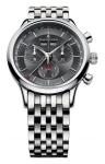 Maurice Lacroix Les Classiques Quartz Chronograph lc1228-ss002-331 watch