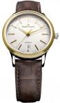 Maurice Lacroix Les Classiques Automatic Date lc6017-ys101-130 watch
