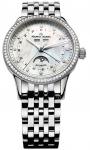 Maurice Lacroix Les Classiques Phase de Lune Automatic lc6057-sd502-17e watch