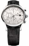 Maurice Lacroix Les Classiques Automatic Chronograph lc6058-ss001-130 watch