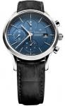 Maurice Lacroix Les Classiques Automatic Chronograph lc6058-ss001-430 watch