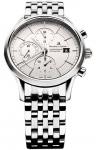 Maurice Lacroix Les Classiques Automatic Chronograph lc6058-ss002-130 watch
