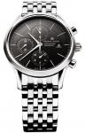 Maurice Lacroix Les Classiques Automatic Chronograph lc6058-ss002-330 watch