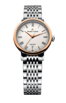 Maurice Lacroix Les Classiques Tradition 28mm Ladies watch, model number - lc6063-ps102-110, discount price of £2,200.00 from The Watch Source