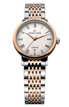 Maurice Lacroix Les Classiques Tradition 28mm Ladies watch, model number - lc6063-ps103-110, discount price of £2,300.00 from The Watch Source