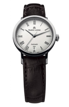 Maurice Lacroix Les Classiques Tradition 28mm Ladies watch, model number - lc6063-ss001-110-002, discount price of £1,460.00 from The Watch Source