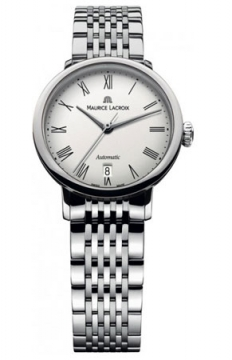 Maurice Lacroix Les Classiques Tradition 28mm Ladies watch, model number - lc6063-ss002-110, discount price of £1,825.00 from The Watch Source