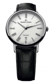 Maurice Lacroix Les Classiques Tradition Mens watch, model number - lc6067-ss001-110, discount price of £1,165.00 from The Watch Source