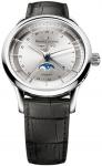 Maurice Lacroix Les Classiques Phase de Lune Automatic lc6068-ss001-131 watch