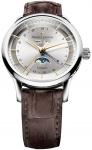 Maurice Lacroix Les Classiques Phase de Lune Automatic lc6068-ss001-132 watch