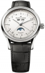 Maurice Lacroix Les Classiques Phase de Lune Automatic lc6068-ss001-13e watch