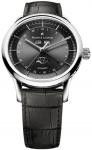 Maurice Lacroix Les Classiques Phase de Lune Automatic lc6068-ss001-331 watch