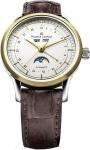 Maurice Lacroix Les Classiques Phase de Lune Automatic lc6068-ys101-13e watch