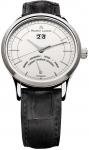 Maurice Lacroix Les Classiques Jours Retrograde lc6358-ss001-13e watch