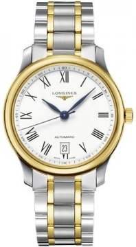 Longines Master Automatic 38.5mm L2.628.5.11.7 watch