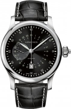 Longines Heritage Chronograph L2.797.4.53.0 watch