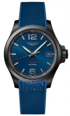 Longines Conquest V.H.P. 41mm L3.716.2.96.9 watch