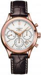 Longines Heritage Chronograph L2.750.8.76.2 watch