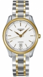 Longines Master Automatic 38.5mm L2.628.5.12.7 watch
