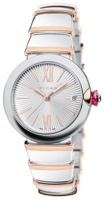 Bulgari Lucea Automatic 36mm lu36c6sspgd watch