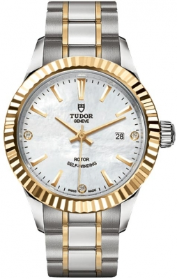 Tudor Style Automatic 28mm m12113-0017 watch