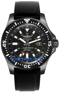 Breitling Superocean 44 Special m1739313/be92/134s.m watch