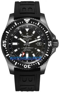 Breitling Superocean 44 Special m1739313/be92/153s.m watch
