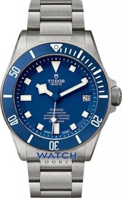 Tudor Pelagos 42mm m25600tb-0001 watch