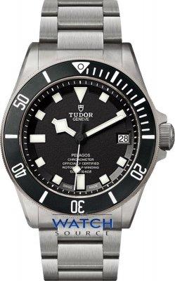 Tudor Pelagos 42mm m25600tn-0001 watch