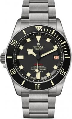 Tudor Pelagos 42mm m25610tnl-0001 watch