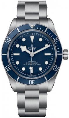 Tudor Black Bay Fifty Eight 39mm m79030b-0001 watch
