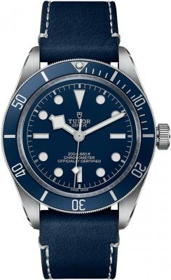 Tudor Black Bay Fifty Eight 39mm m79030b-0002 watch