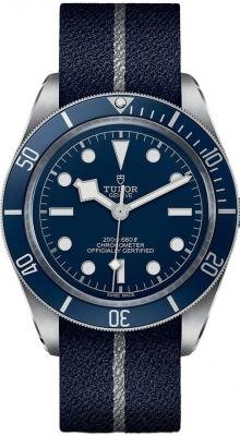 Tudor Black Bay Fifty Eight 39mm m79030b-0003 watch